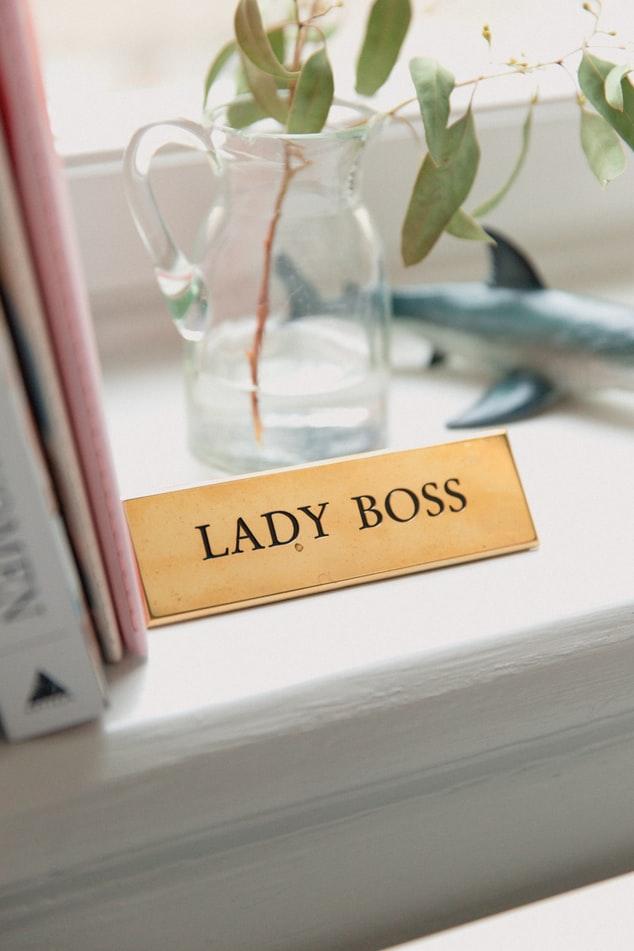 leadership et management au féminin